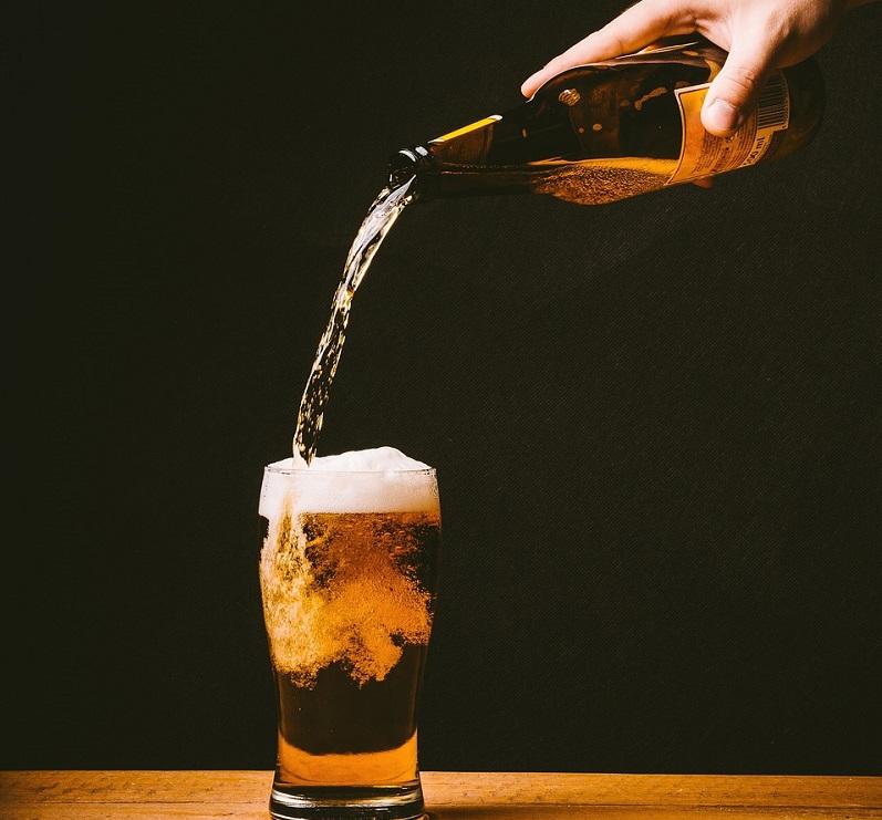 beer uses