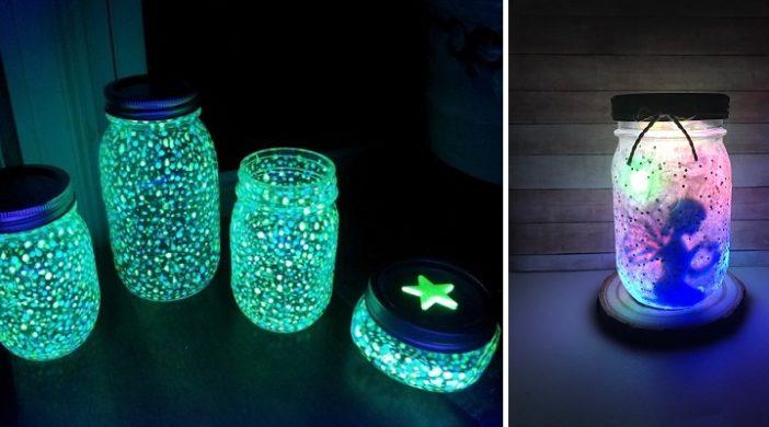 magical lanterns